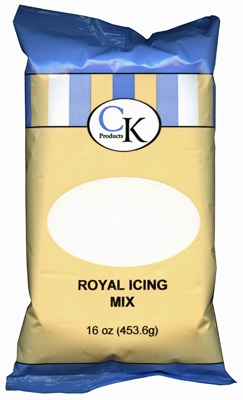 Royal Icing duft 453gr.
