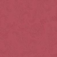 Servíettur - PPD - Lace Embossed Bordeaux 33x33cm 20 stk. image