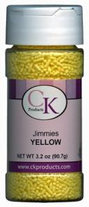 Jimmies sykurskraut - Gult image