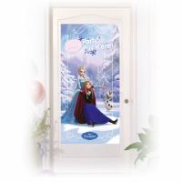 Hurðar-Plagat - Frozen on Ice image