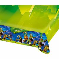 Plastdúkur - Ninja Turtles 120x180cm image
