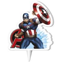 Kerti - Avengers - Captain America image