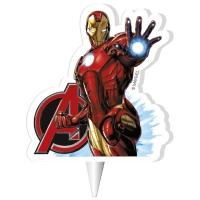 Kerti - Avengers - Iron Man image