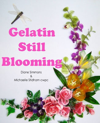 Gelatin Still Blooming image