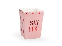 Poppbox - MOVIE AND CHILL? SAY YES! - 6stk. image