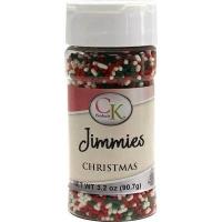 Jimmies sykurskraut - Jól - 91 g image