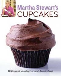 Martha Stewart's Cupcakes image