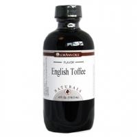 Náttúrulegt bragðefni - English Toffee 29,5ml image