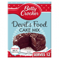 Betty Crocker - Devil´s Food Cake Mix - 425g image