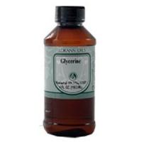 Náttúrulegt Glycerine - LorAnn Oils 118 ml. image