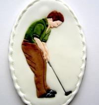 Patchwork skeri - Golfari image