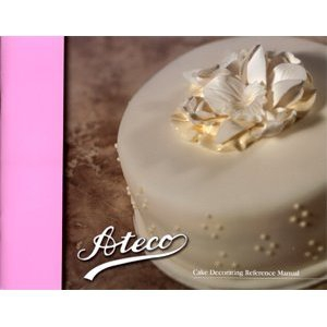 Cake Decorating Reference Manual image