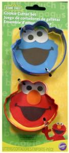 Sesame Street - Smákökumót image