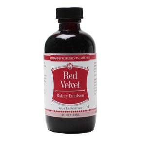 Bökunarbragðefni - Red Velvet 118ml image