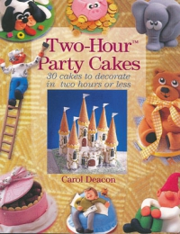 Two-Hour Party Cakes image