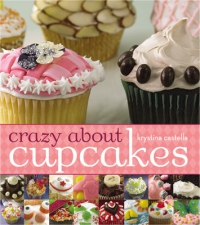 Crazy About Cupcakes image