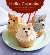 Hello Cupcake! image