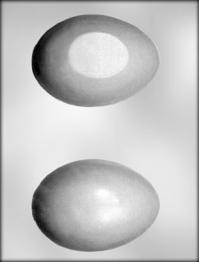 Plastmót - Páskaegg 10,5 cm image