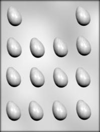 Plastmót - Páskaegg 3,8 cm image