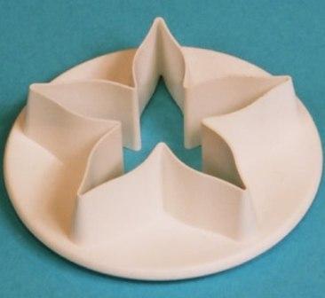 Calyxmót - 2,2 cm
