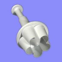 Kirsuberjablómamót með stimpli - 19mm image