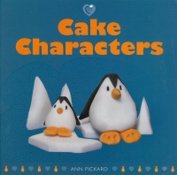 Cake Characters image