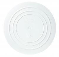 Decorator Preferred® sléttur diskur frá Wilton - 20 cm image