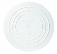 Decorator Preferred® sléttur diskur frá Wilton - 40,5 cm image