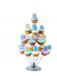 Cupcake standur fyrir 19 stk. image