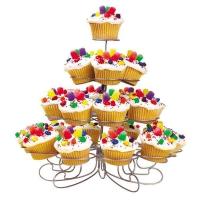 Cupcakes 'N More® cupcake standur fyrir 23 stk. image