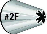 Sprautustútur - 2F frá Wilton image