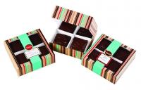 Brownie kökukassar - Meðalstórir 3 stk. image
