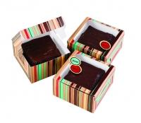 Brownie kökukassar - Litlir 3 stk. image