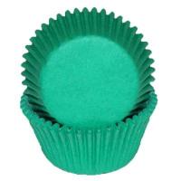 Muffinsmót (lítil) - Græn image