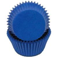Muffinsmót (lítil) - Blá image
