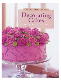 The Wilton School - Decorating Cakes image