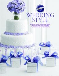 Wilton Wedding Style image