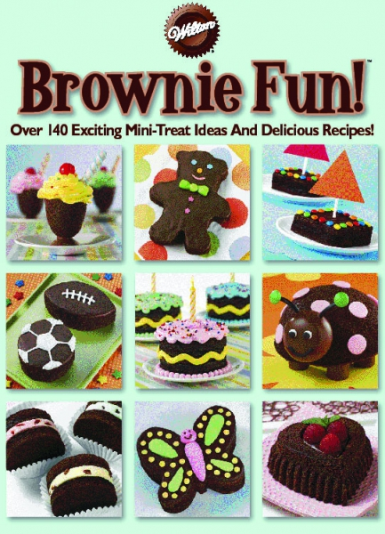 Brownie Fun!