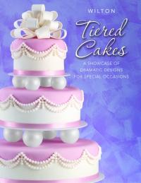 Wilton Tiered Cakes image