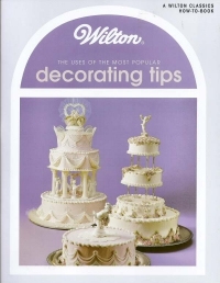 Uses of Decorating Tips image