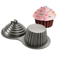 Dimensions® Giant Cupcake - Bökunarmót image
