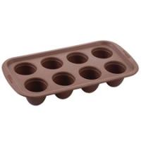 Silíkonkökupinnamót - Brownie image
