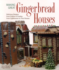 Making Great Gingerbread Houses image