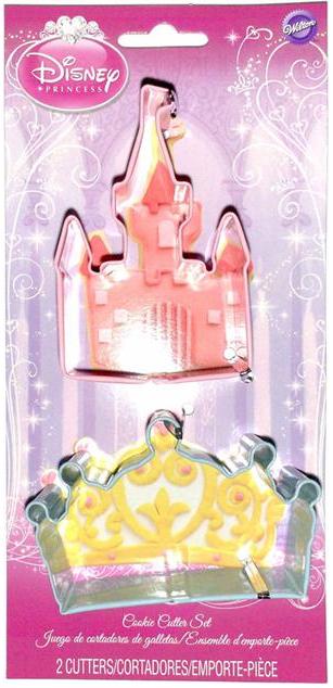 Prinsessu - Smákökumót image