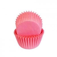 Muffinsmót (lítil) - Ljósbleik image