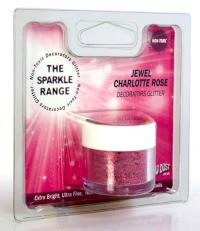 Rainbow Dust glimmer - Jewel rósableikt 5 gr. image