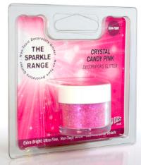 Rainbow Dust glimmer - Crystal nammibleikt 5 gr. image
