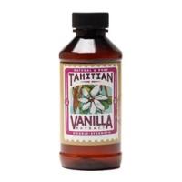 Extract - Tahitian Vanilla 118 ml HAZ image