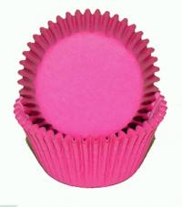 Muffinsmót - Bleik 50 stk. image