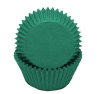 Muffinsmót - Græn 50 stk. image